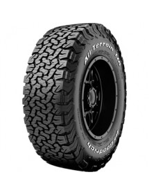 Anvelopa VARA BF GOODRICH All terrain t_a ko2 245/70R17 119/116R