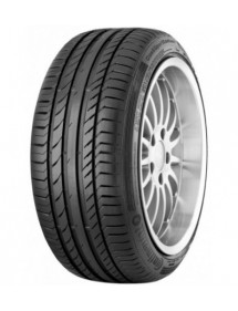 Anvelopa VARA CONTINENTAL SPORT CONTACT 5 245/35R21 96W
