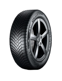 Anvelopa ALL SEASON CONTINENTAL ALLSEASONCONTACT 255/35R19 96 Y