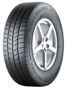 Anvelopa IARNA CONTINENTAL VANCONTACT WINTER 215/60R16C 103/101 T