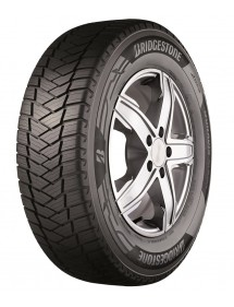 Anvelopa ALL SEASON Bridgestone Duravis AllSeason 195/75R16C 107/105R