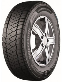 Anvelopa ALL SEASON BRIDGESTONE Duravis all season 215/75R16C 116/114R 10PR