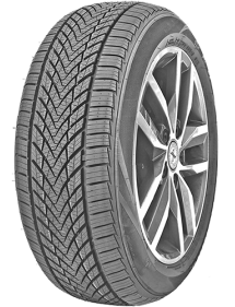 Anvelopa ALL SEASON TRACMAX A/S TRAC SAVER 215/65R15 96H