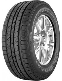 Anvelopa ALL SEASON CONTINENTAL Cross Contact Lx 265/60R18 110T Sl