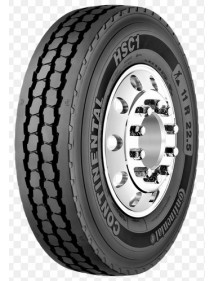 Anvelopa ALL SEASON CONTINENTAL HSC1 315/80R22.5 156/150K