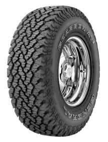 Anvelopa ALL SEASON GENERAL TIRE Grabber at2 285/75R16 121/118R 8PR