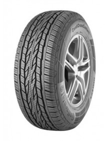 Anvelopa ALL SEASON 255/55R18 109H CROSS CONTACT LX 2 XL FR MS E-7 CONTINENTAL